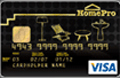 HomePro Visa Card